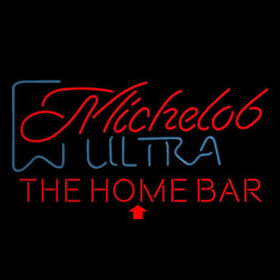 Michelob Ultra Superior Light Beer Custom Personalized custom sign pro led sign