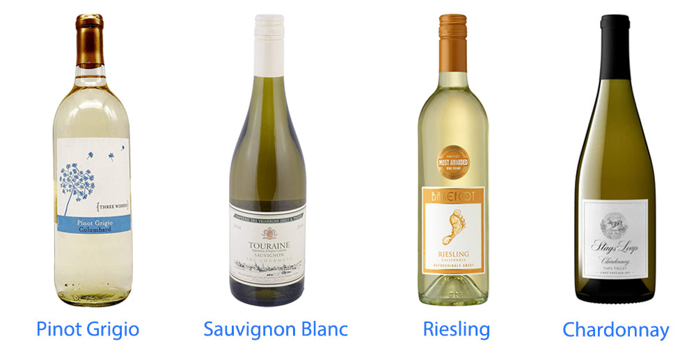 Introduction-of-white-wine
