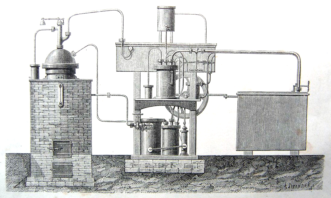 Early-ice-maker