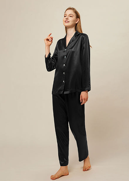 Washable Silk- The Best Silk Pajamas for Women