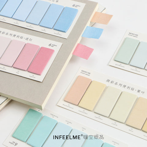 Color Series Sticky Notes