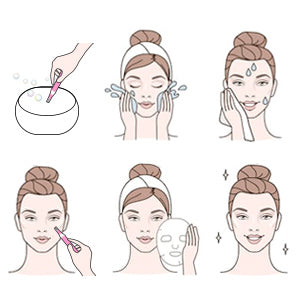How to use TBPHP microneedling pen