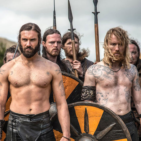 What does viking mean?