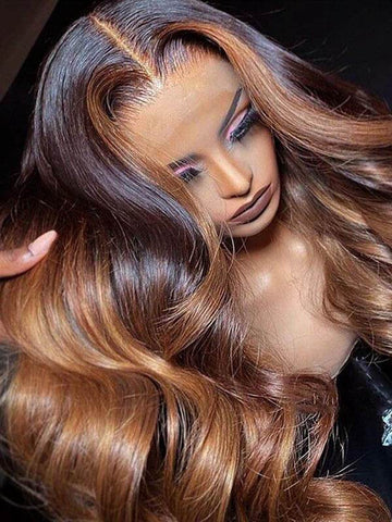 chinalacewig ,ombre wig ,human hair wig ,hd lace wig ,lace front wig