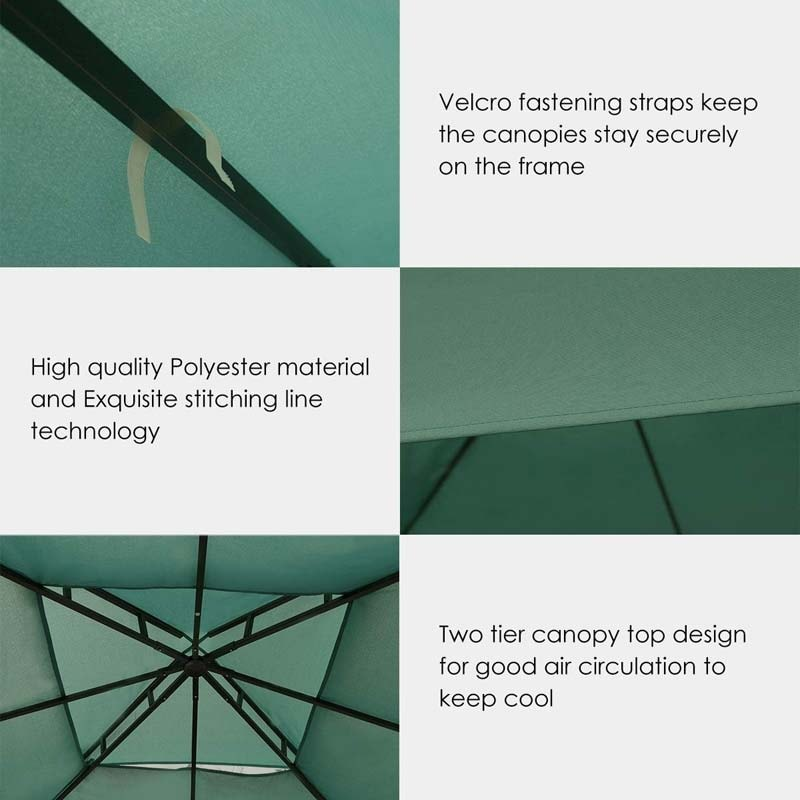 Canopy Tents, Pop-up Canopies and Outdoor Canopy Bestoutdor.com
