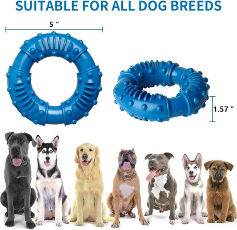 Suitable for all dog breeds