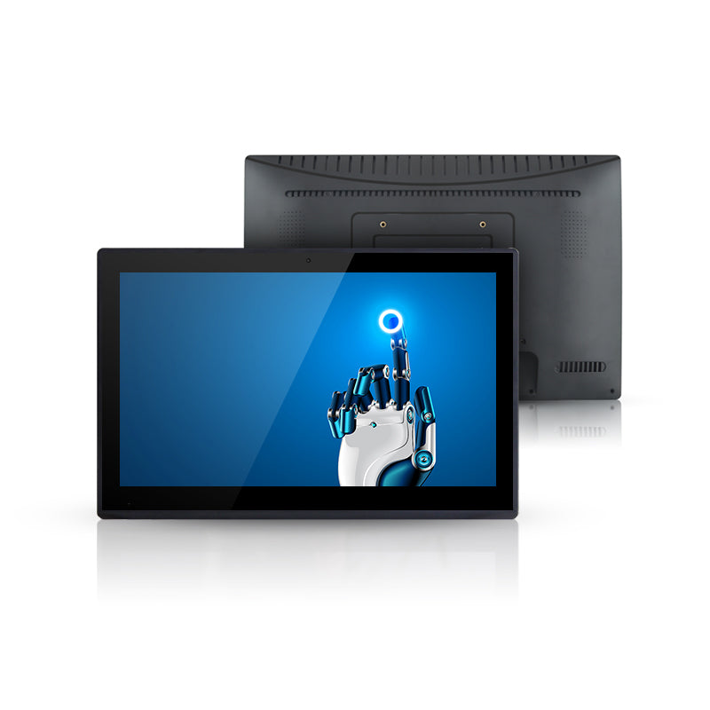wall mounted tablet