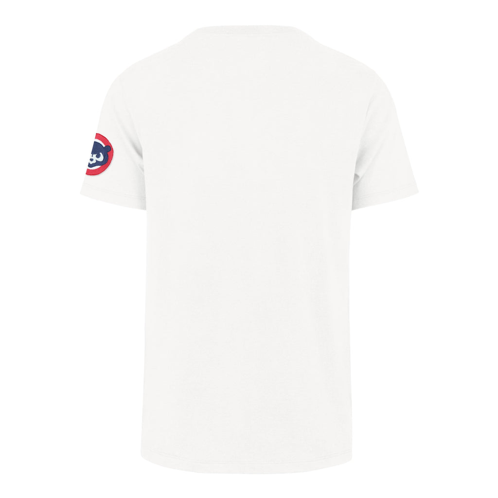CHICAGO CUBS COOPERSTOWN FRANKLIN '47 FIELDHOUSE TEE