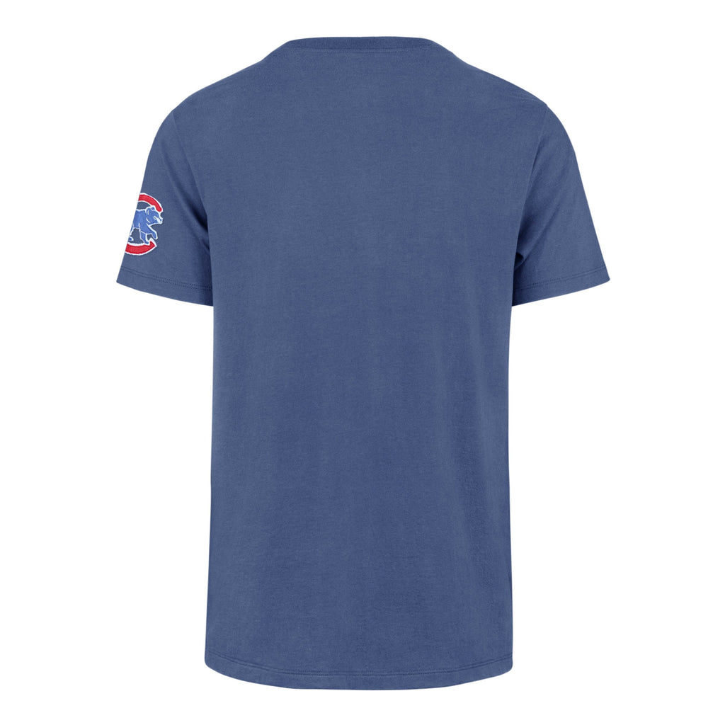 CHICAGO CUBS '47 FRANKLIN FIELDHOUSE TEE