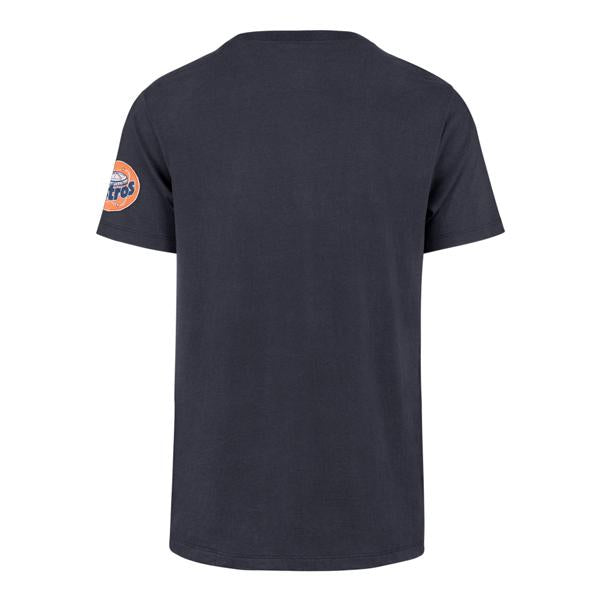 HOUSTON ASTROS COOPERSTOWN FRANKLIN '47 FIELDHOUSE TEE