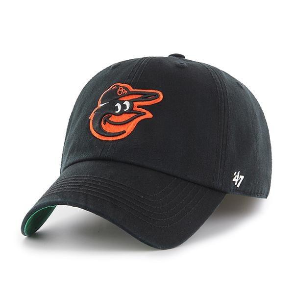 BALTIMORE ORIOLES '47 FRANCHISE NEW