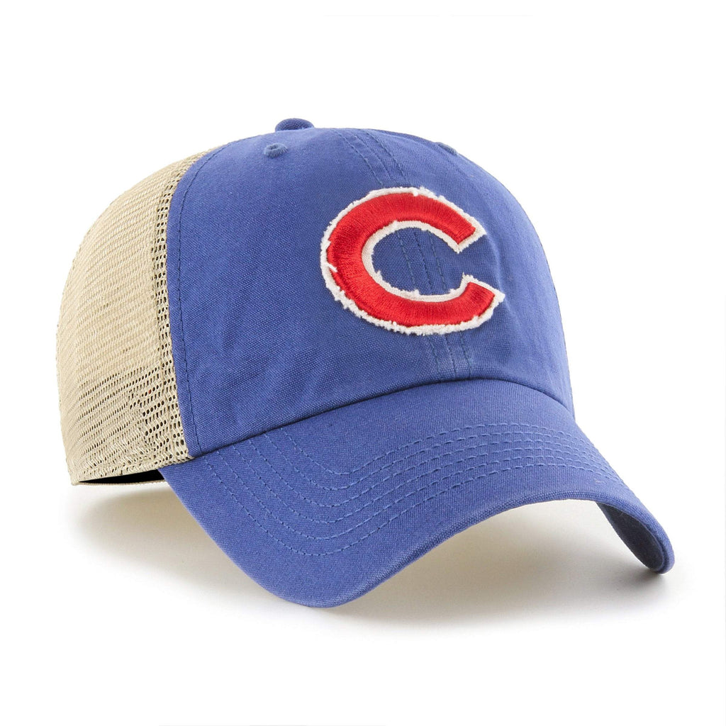 CHICAGO CUBS RAYBURN '47 FRANCHISE