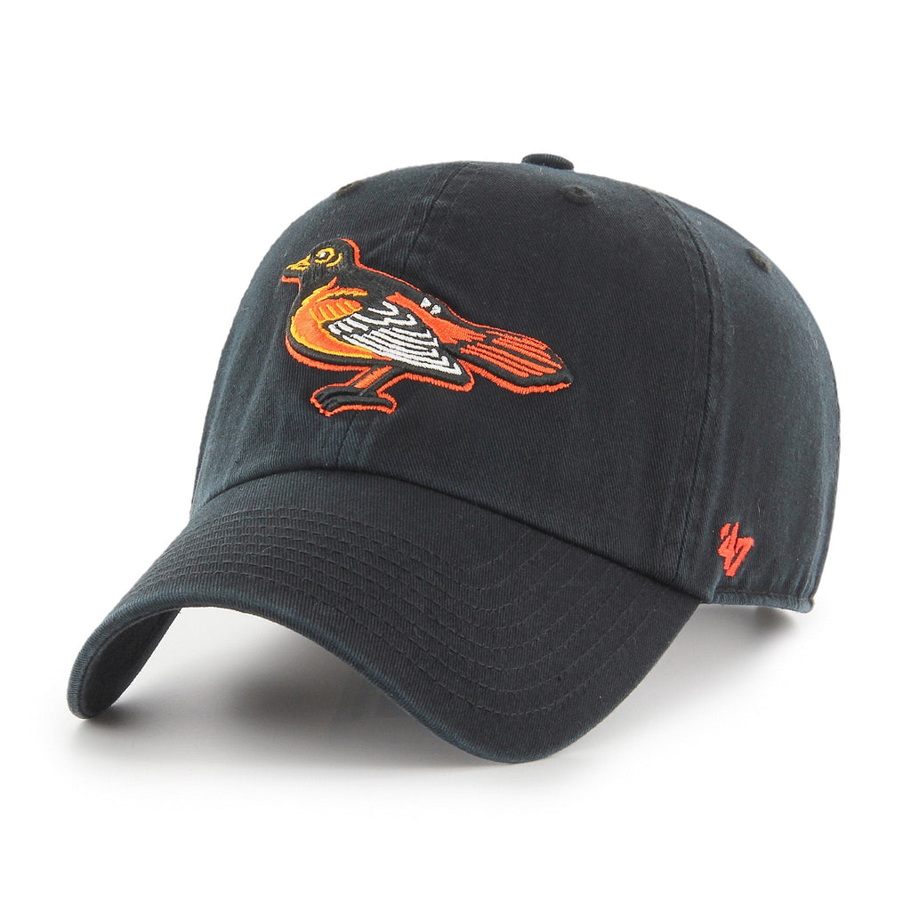 BALTIMORE ORIOLES '47 CLEAN UP - '47