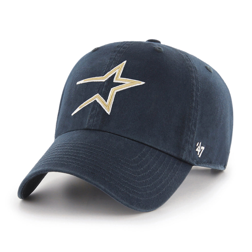HOUSTON ASTROS COOPERSTOWN '47 CLEAN UP