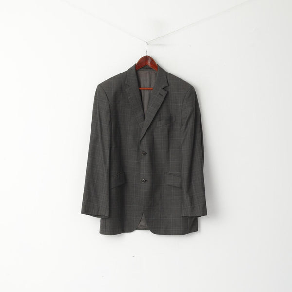 New Second Hand Suits And Blazers Mens Vintage Clothes D38 11th Avenue Llc