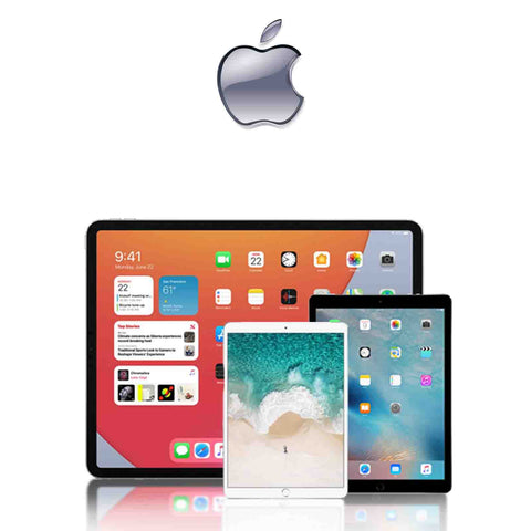 ipad touch screen replacement
