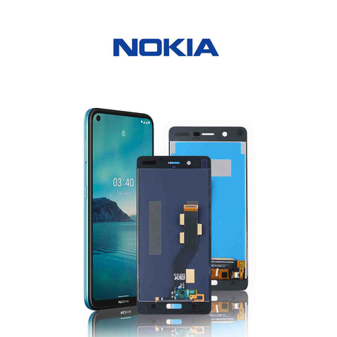 nokia screen replacement touch digitizer
