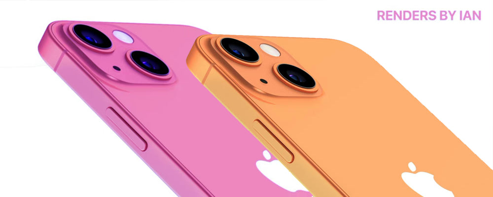 iphone 13 new colors