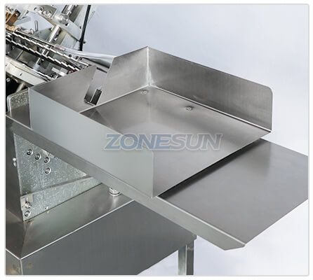Collecting Plate of Ampoule Filling Sealing Machine