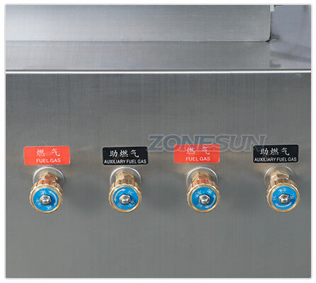 Rotary Knob of Ampoule Filling Sealing Machine