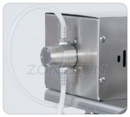 Magnetic Pump of Small Filling Capping Machine