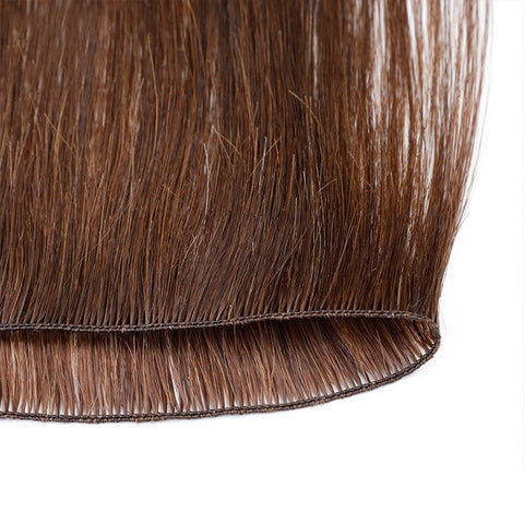 handtied weft hair extension