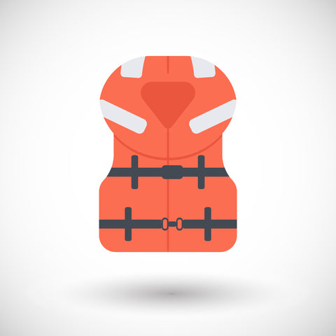 Type 1 Offshore Life Jacket