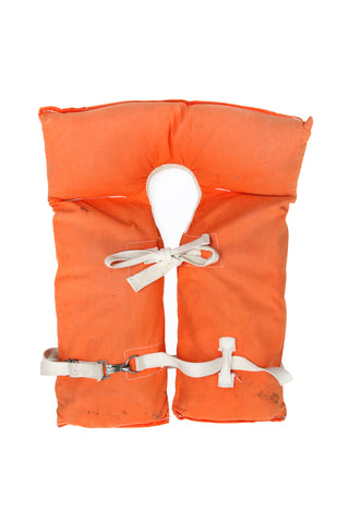 Type 2 Nearshore Life Jacket