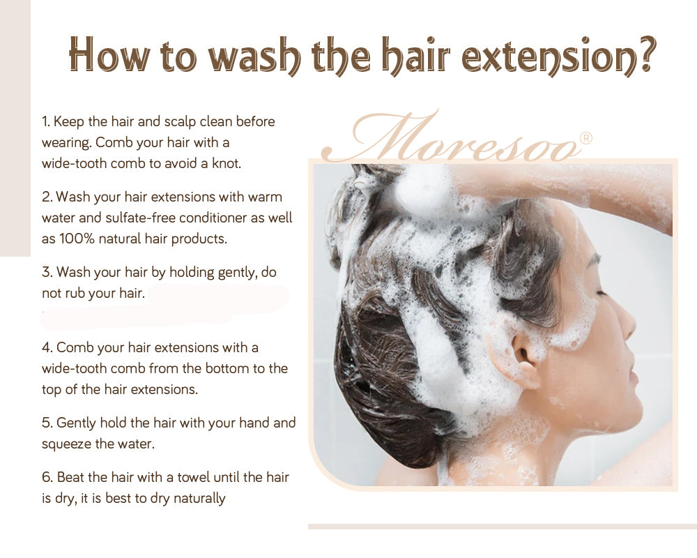 how to wash hair extension i tip hair extensions human hair