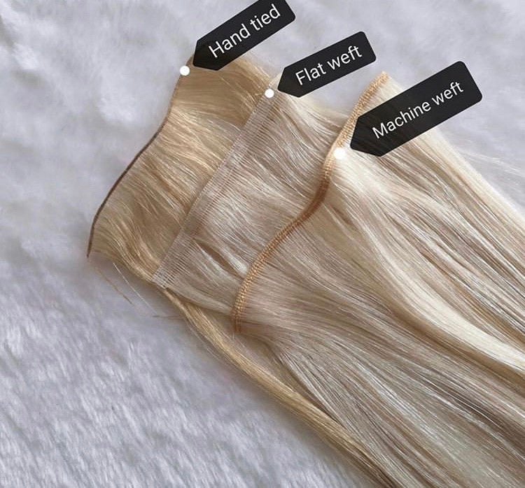 hair bundles extensions