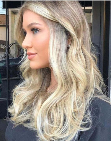 popular hairstyles for summer 2021