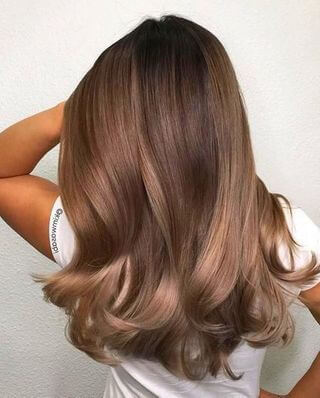 Causes of hair scale damage