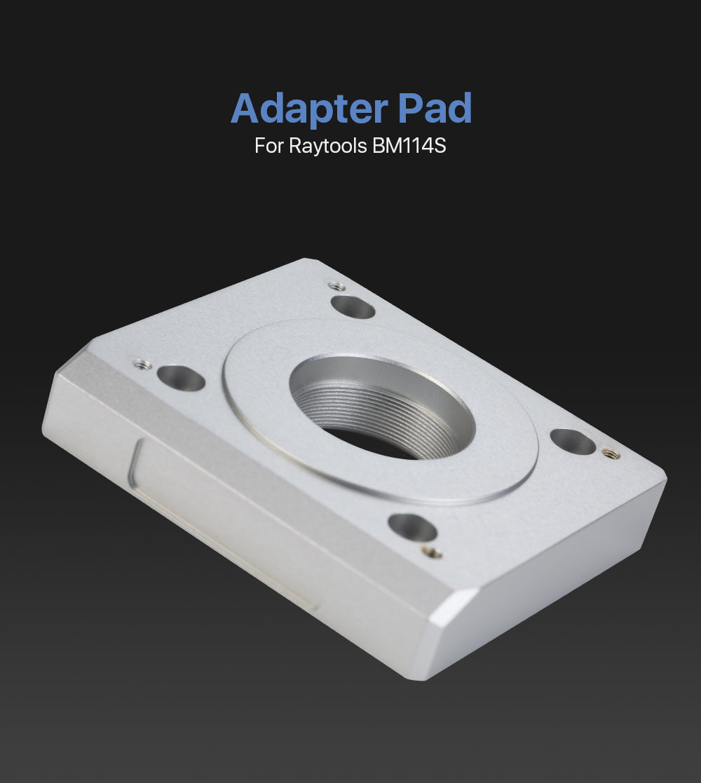 Adapter Pad for Raytools BM114S