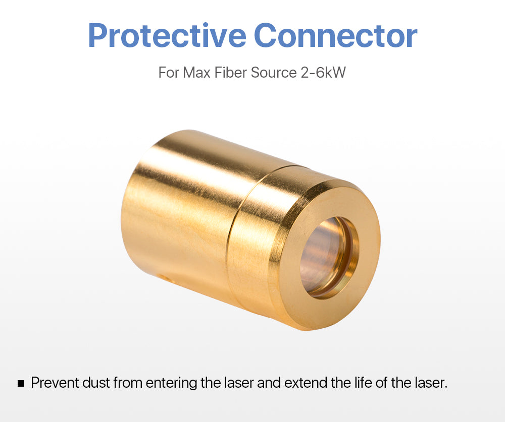 MAX Protective Connector 2-6KW