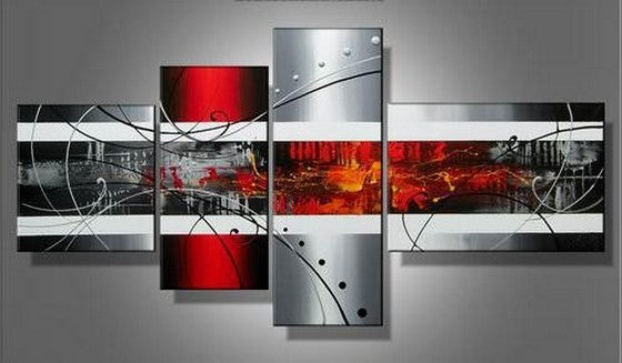Modern Acrylic Painting, Abstract Paintings, Large Canvas Painting, Acrylic Art for Sale, Buy Contemporary Art