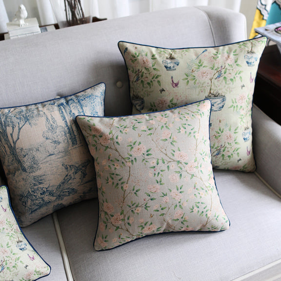 Decorative Pillows, Decorative Throw Pillow, Decorative Sofa Pillows for Living Room, Throw Pillows for Couch