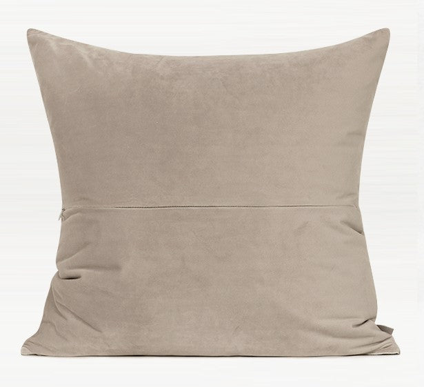 Modern Pillows for Couch, Contemporary Throw Pillows, Modern Sofa Pillows, Decorative Pillows for Couch, Beige Color Pillows