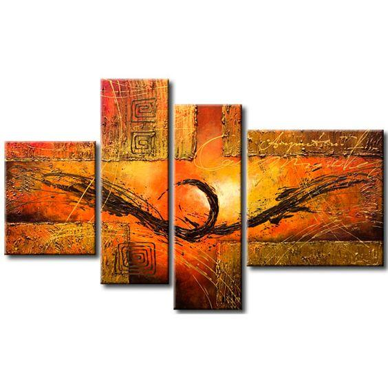 Acrylic Painting Abstract, Modern Painting, Contemporary Wall Paintings, Texture Wall Art
