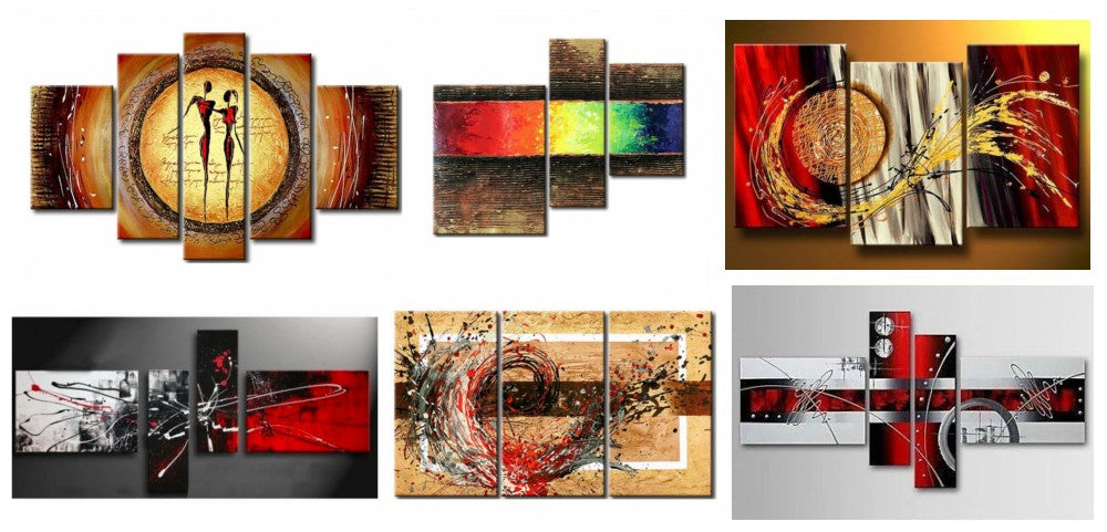 Acrylic Paintings for Living Room, Living Room Wall Art Paintings, Simple Modern Art, Large Paintings for Living Room, Modern Paintings for Living Room